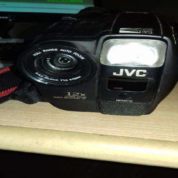 Camara de Video JVC