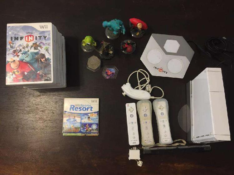 Nintendo Wii Controles 13 Juegos