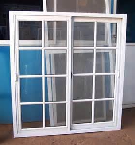Puertas Ventanas Y Aireadores DE Aluminio