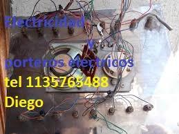 Reparaciones de porteros eléctricos y electricidad zona sur