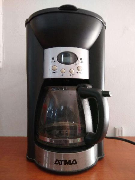 Cafetera Programable