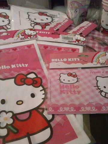Kit de Cotillón infantil para 20 niños