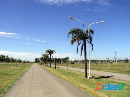 LOTES FINANCIADOS EN ROLDAN - PUNTA CHACRA - WEEKEND 2