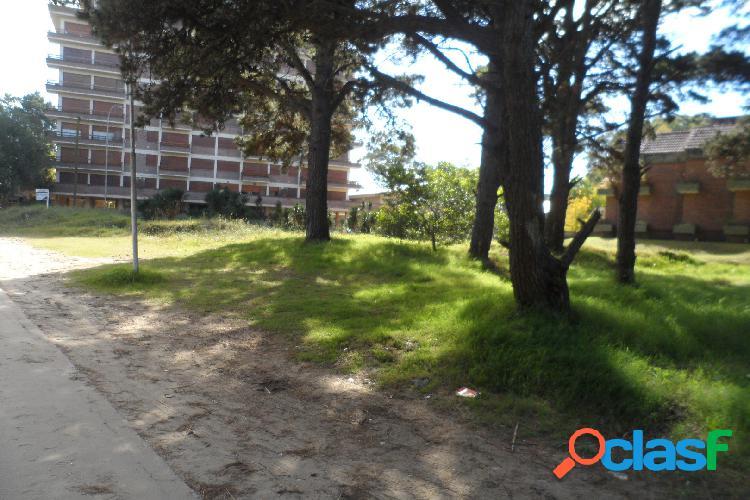 Ref: 1455 - Lote en Venta - Pinamar, Zona Duplex