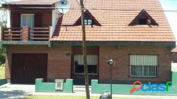 Venta Casa - Chalet 3 Ambientes SAN PATRICIO Mar del Plata