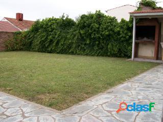 Venta Casa - Chalet 5 Ambientes Santa Clara del Mar