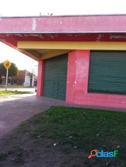 Venta Local GENOVA Y J.P RAMOS Mar del Plata