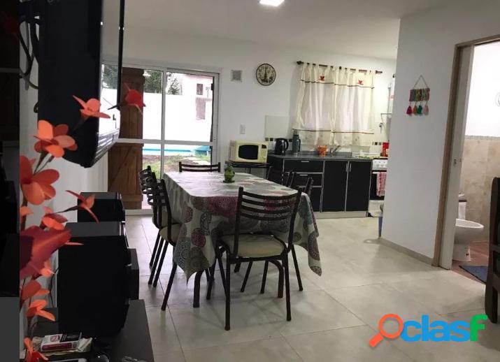 Venta PH - Duplex 3 Ambientes Santa Clara del Mar
