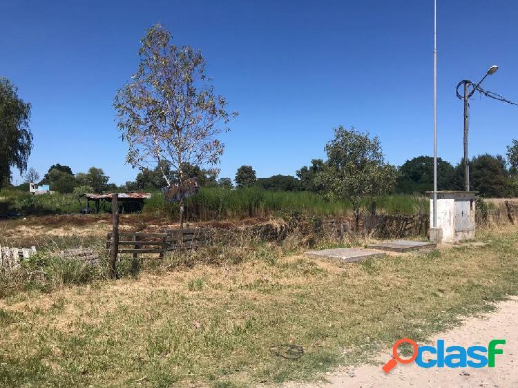 Venta de lote zona El Casal -Mar del Plata