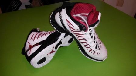 Zapatillas de Basquet