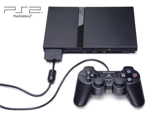Playstation 2 Con 2 Joysticks Y 14 Juegos + Memory Card