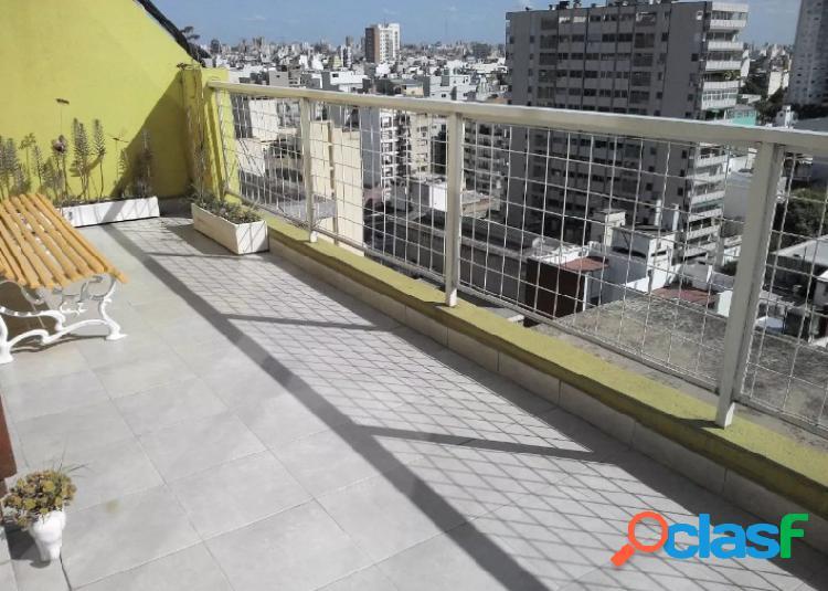 Alquiler Temporario 3 Ambientes, Corrientes 5600, Villa