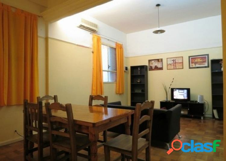 Alquiler Temporario 3 Ambientes con Dependencia, Rivadavia