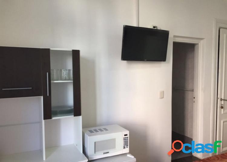 Alquiler Temporario Monoambiente, Callao 700, Barrio Norte