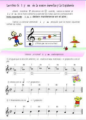 CLASES DE GUITARRA PARA NIÑOS EN CAPITAL FEDERAL