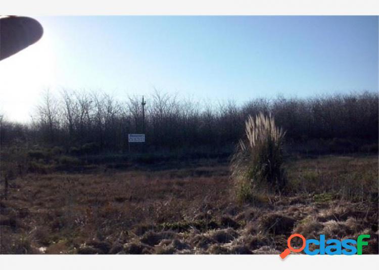 Campo en Navarro