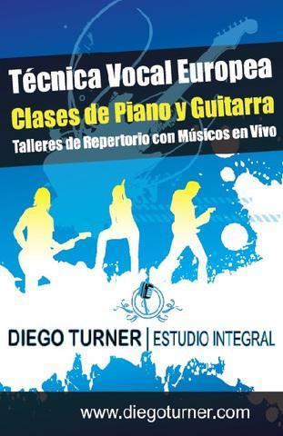 Clases de Guitarra (Palermo, Barrio Norte, Recoleta)