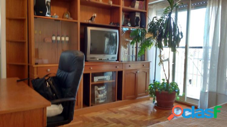 Departamento en Alquiler Temporario, 2 ambientes.