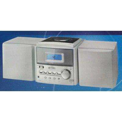 Reproductor Cd/mp3 Mktech 32 Memor Radio 2bafles C/control