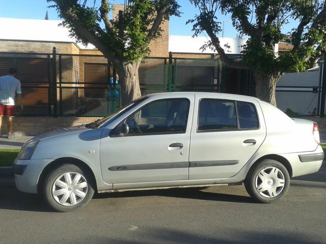 CLIO 2004, FULL DIESEL