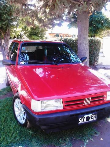 FIAT UNO MODELO 94