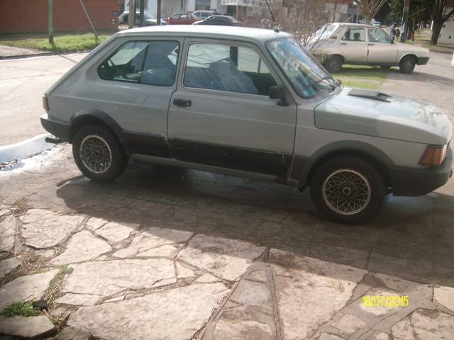 Vendo Fiat 147 Mod 94