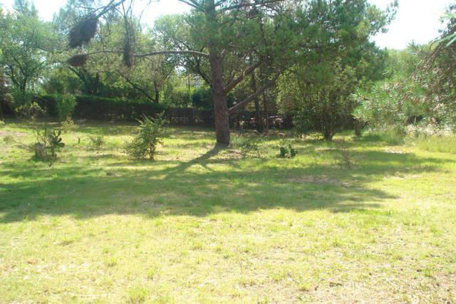 Se Vende Terreno en Villa Giardino- Bº Molino de Thea-