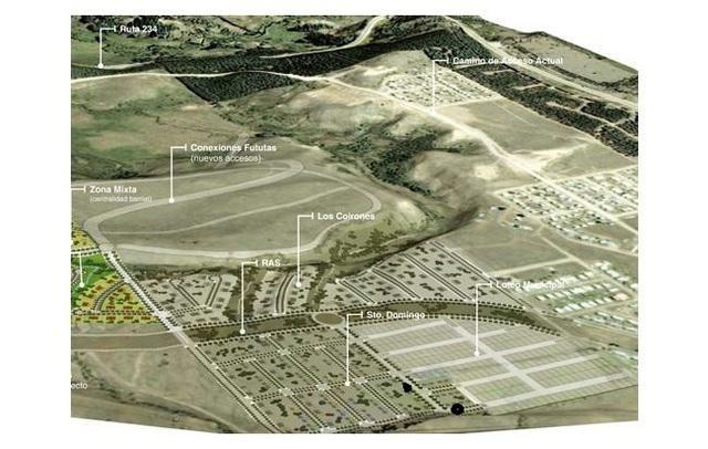 Vendo Terreno En San Martin DE Los Andes