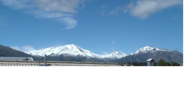Venta de Terreno En Bariloche Con Dos Viviendas