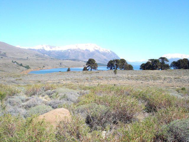 Venta de terreno en Junín de los Andes