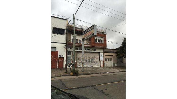 Av. San Martin Al 4100 S/N - UD 320.000 - Galpón en Venta