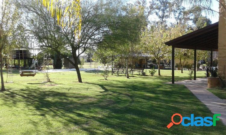Vendo Casa Quinta en Josefina