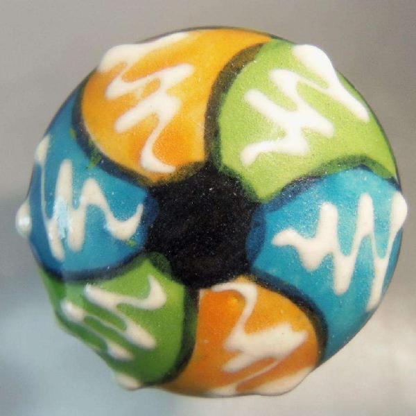 tiradores Decorativo de cerámica Para Cajones Muebles