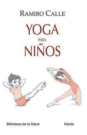 Se vende libro usado en buen estado Yoga para Niños de
