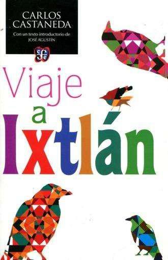 Se vende libro usado en muy buen estado Viaje A Ixtlan de