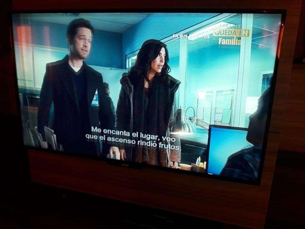 Vendo Tv Led 49 Philips Full Hd Mod. 49