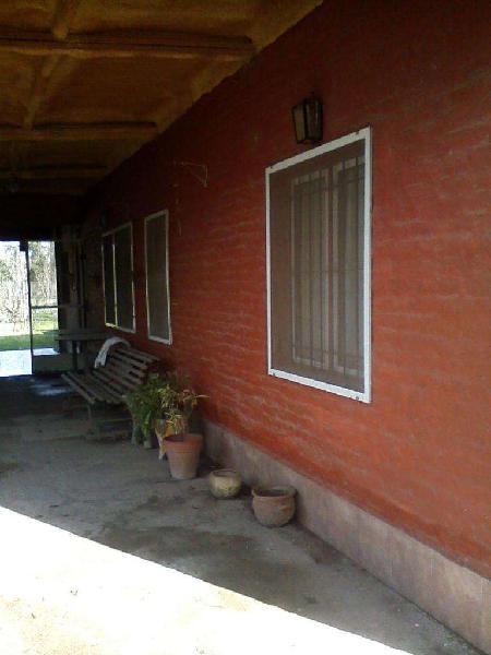 Casa Quinta en Sauce Viejo, Santa Fe.