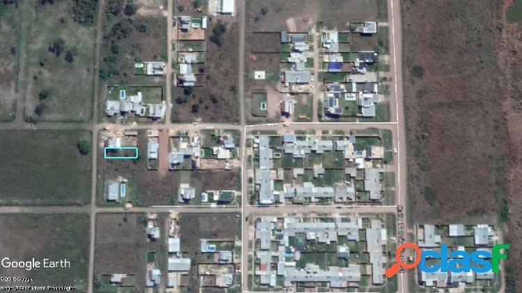 Nuevo terreno en zona norte a 200 mts de Coronel Falcon
