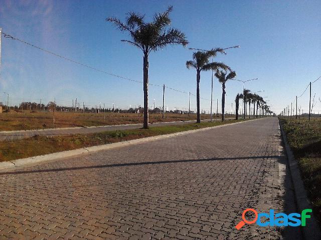OPORTUNIDAD LOTE EN ACEQUIAS DEL AIRE de 394 m2
