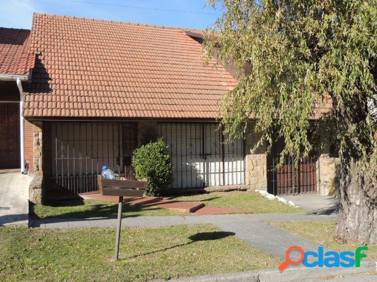 Z/ San Carlos - 3 dormitorios-jardin - garage