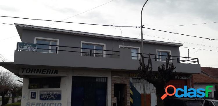 pH 2 amb con terraza