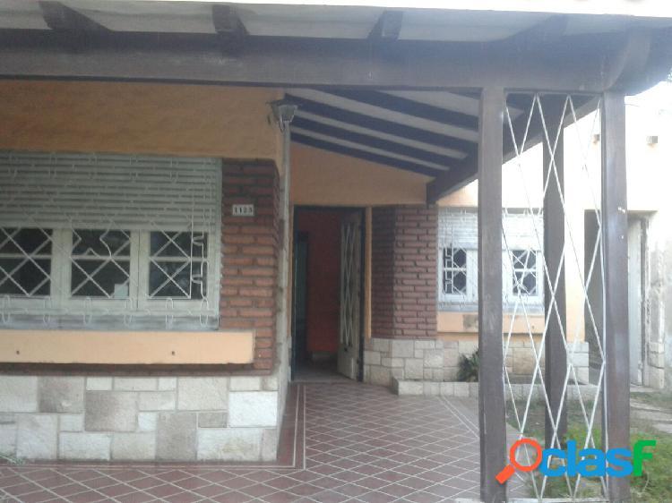 OPORTUNIDAD !!!, Vendo Casa mas Departamento Barrio San