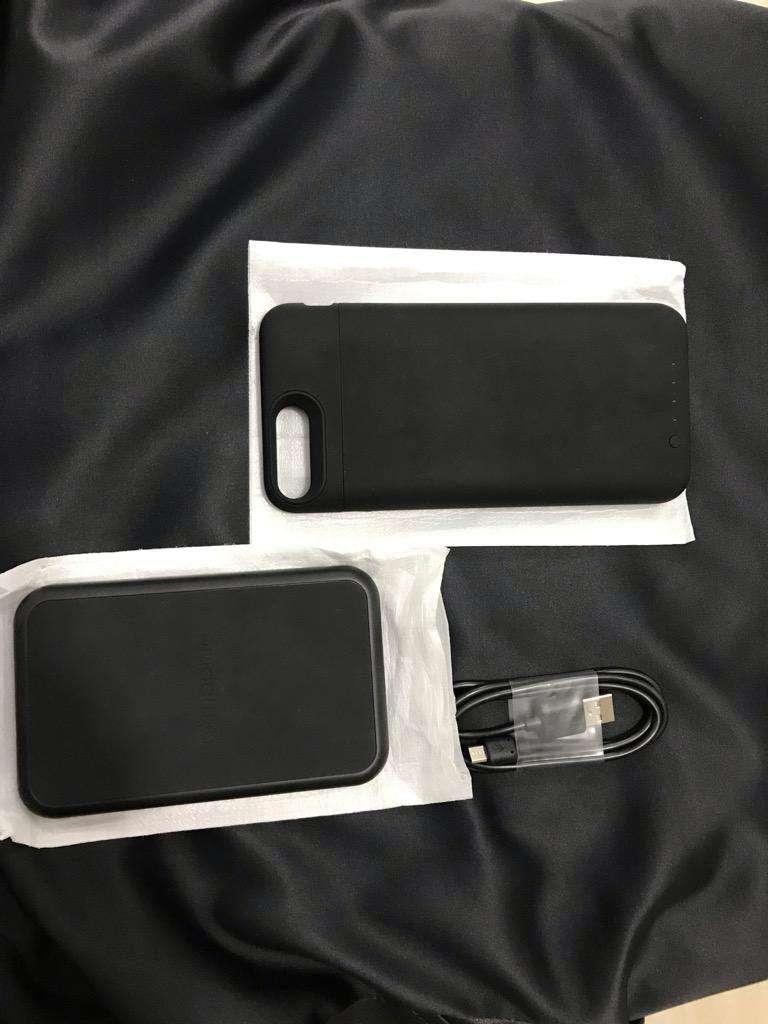 Vendo Case Battery para iPhone 7 Y 7 Plu