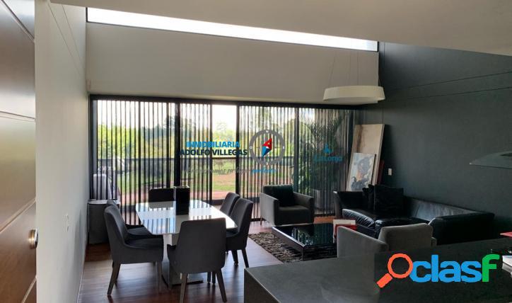 Apartamento para venta en Llanogrande 2486