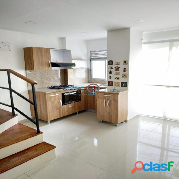 Apartamento para venta en Marinilla 2509
