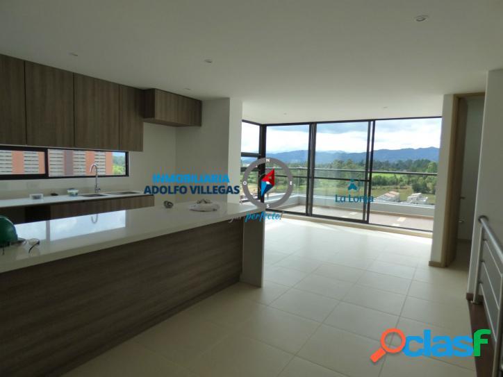 Apartamento para venta en Rionegro 2186