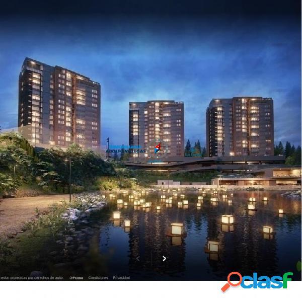 Apartamento para venta en Rionegro 2421