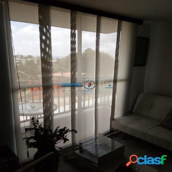 Apartamento para venta en Rionegro 2506