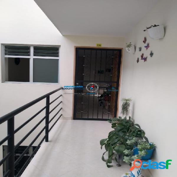 Apartamento para venta en Rionegro 2524