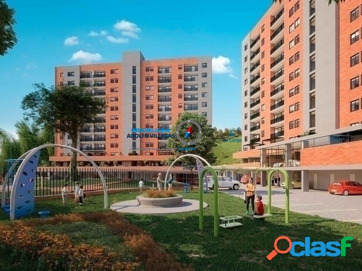 Apartamento para venta en Rionegro 2561